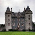 Killleagh Castle (17th century)