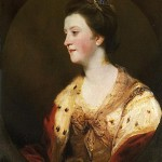 Emily Fitzgerald, Duchess of Leinster Wikimedia, Public Domain