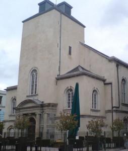 The Church, formerly St Mary's Church of Ireland Wikimedia, Public Domain