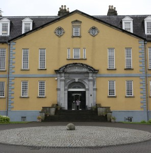 Entrance to Dr Steeven's Hospital (c) Irish Philosophy