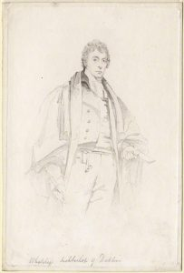 by Henry Meyer, after Charles Grey, stipple engraving, 1830s-1840s © National Portrait Gallery, London