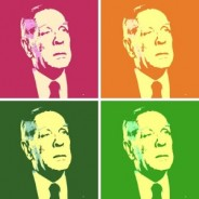 Borges on Irish Philosophy