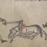 Medieval snap; or The necessity of martyrs
